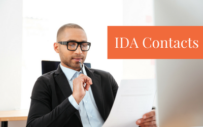 IDA Contact Resource