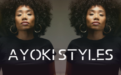 Ayoki Styles: A new standard of beauty